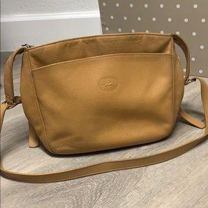 Longchamp Paris purse authentic